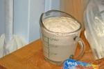 Yeast Risen