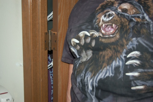Scarey T-Shirt