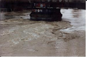 Under the bridge, 1989